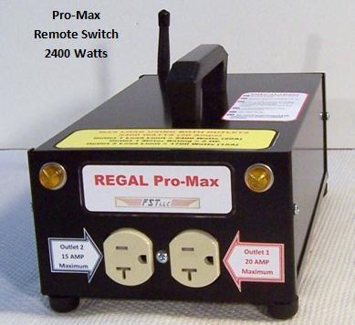 2400 Watt Pro-Max