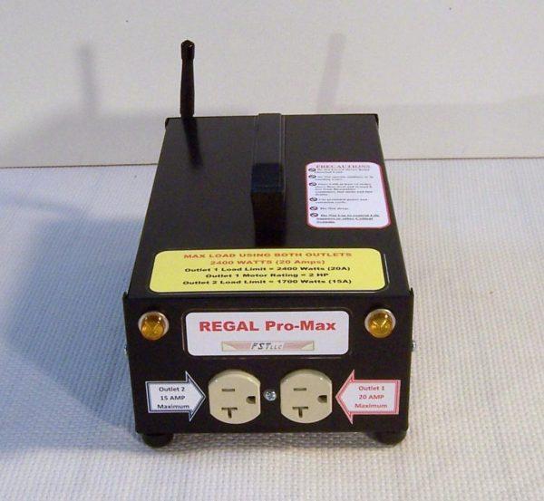 Regal Pro-MAX