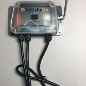 SwitcheOn – 2 channel – 15 amp