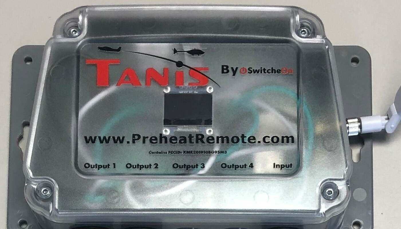 Tanis-SwitcheOn 04OCT2021